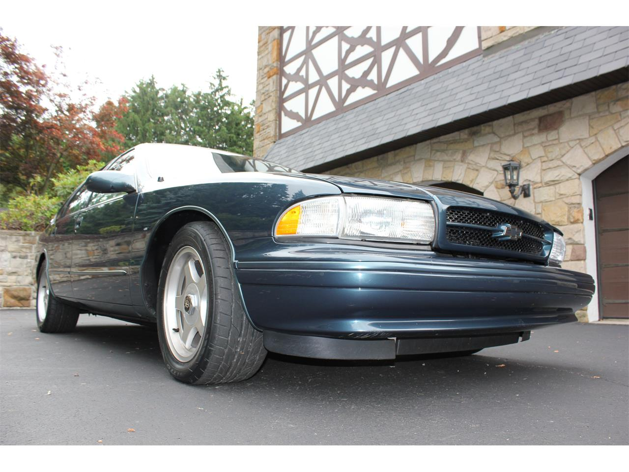 1996 Chevrolet Impala SS (CC-1357512) for sale in Pittsburgh, Pennsylvania