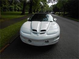 2000 Pontiac Firebird Trans Am (CC-1357517) for sale in CONNELLSVILLE, Pennsylvania
