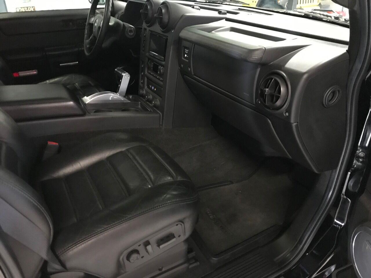 2006 Hummer H2 (CC-1357523) for sale in Boca Raton, Florida