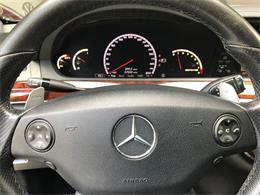 2009 Mercedes-Benz S-Class (CC-1357524) for sale in Boca Raton, Florida