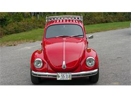 1972 Volkswagen Beetle (CC-1350753) for sale in Steuben, Maine