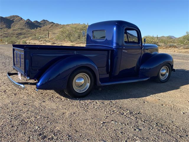 1940 Ford 1/2 Ton Pickup (CC-1357544) for sale in Cave Creek, Arizona