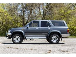1993 Toyota Hilux (CC-1350755) for sale in Stratford, Connecticut