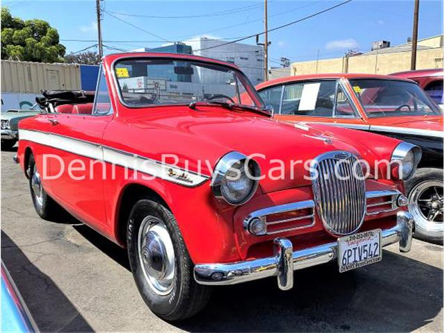1959 Singer Legend (CC-1357550) for sale in LOS ANGELES, California