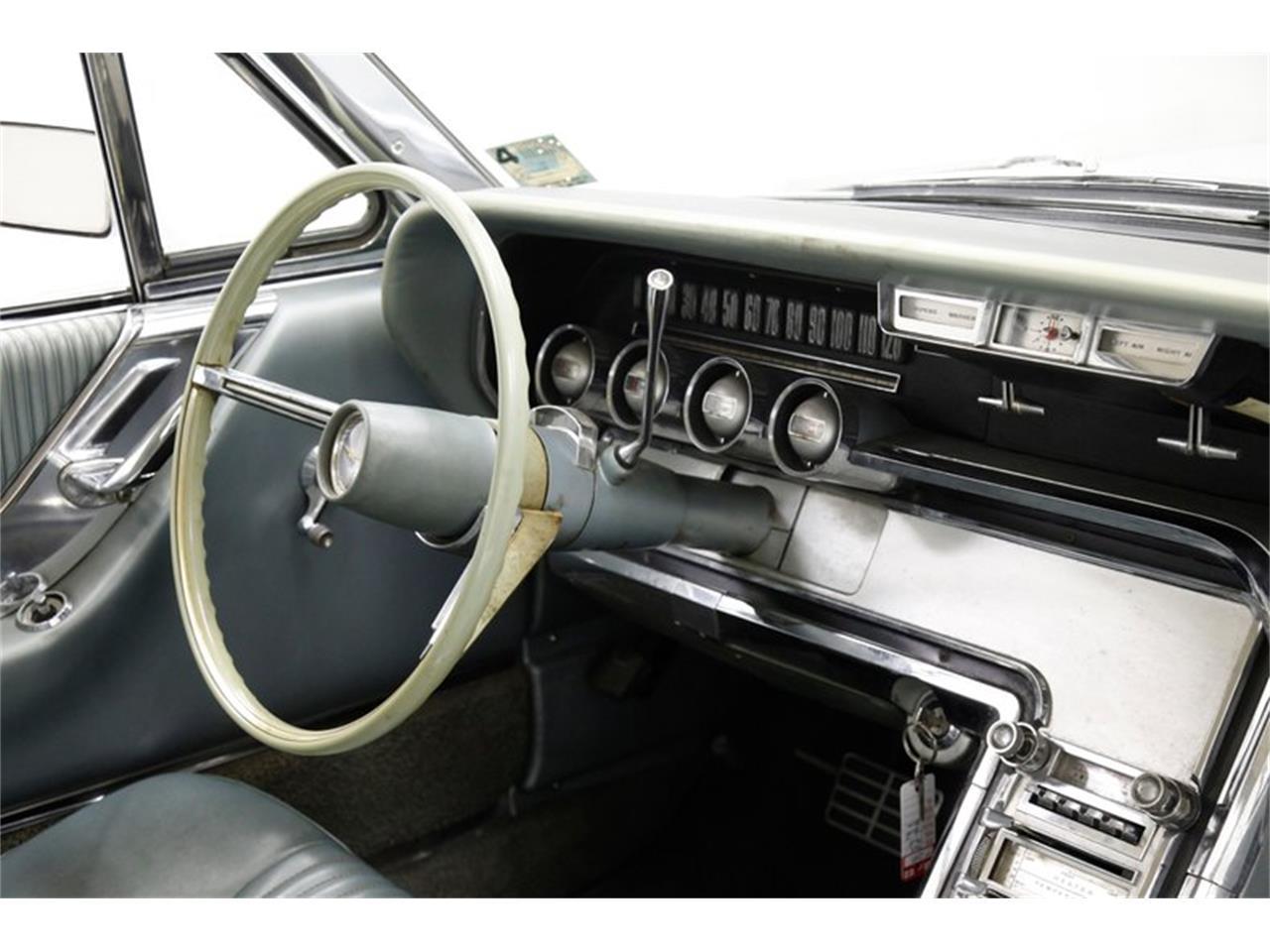 1964 Ford Thunderbird (CC-1357569) for sale in Morgantown, Pennsylvania