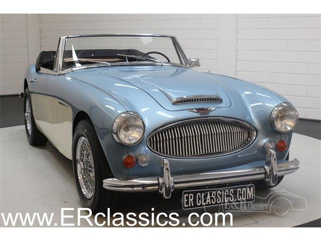1966 Austin-Healey 3000 Mark II (CC-1350757) for sale in Waalwijk, Noord-Brabant