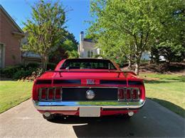 1970 Ford Mustang Mach 1 (CC-1350758) for sale in Sugar Hill, Georgia