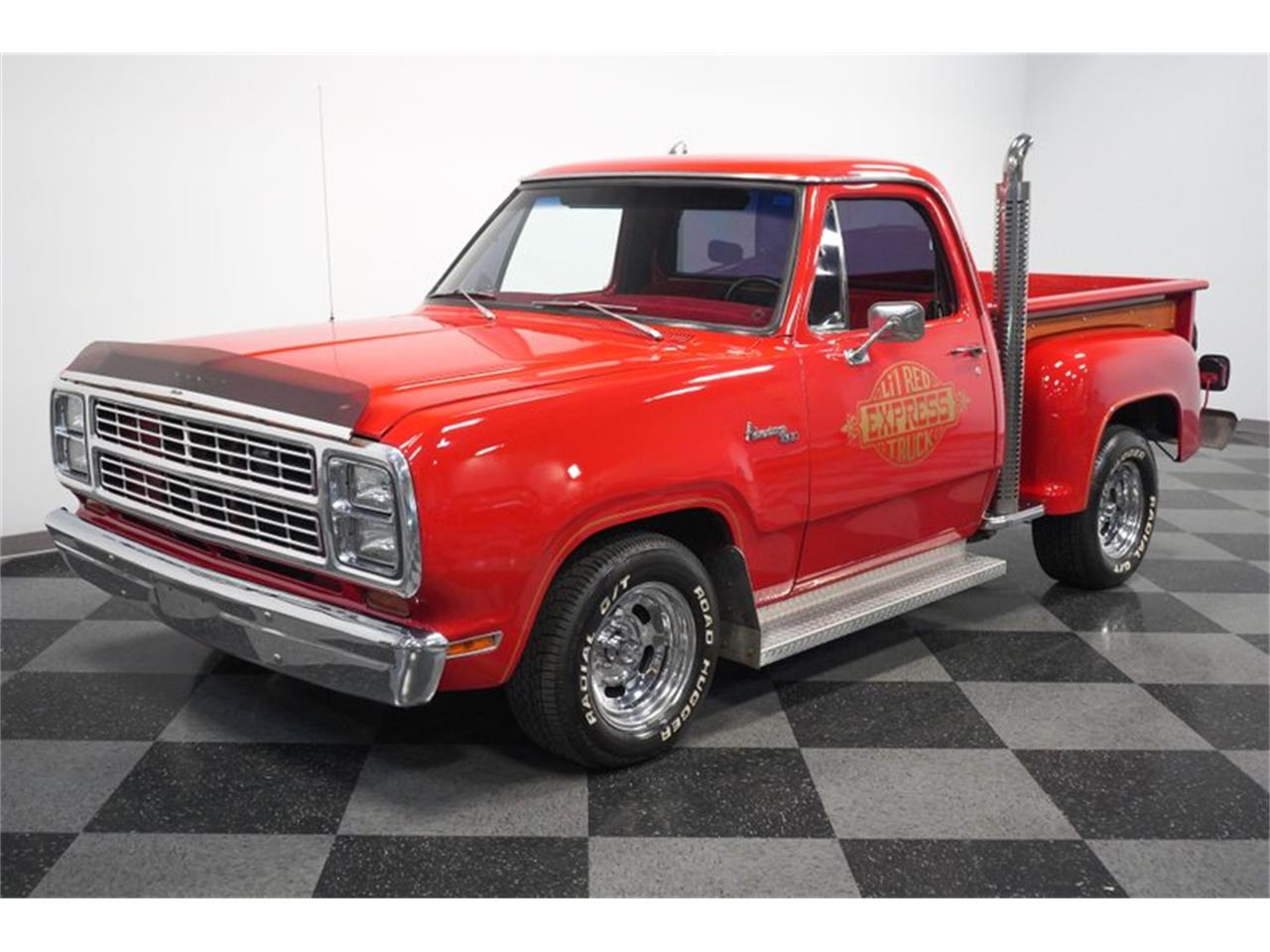 1979 Dodge Little Red Express (CC-1357580) for sale in Mesa, Arizona
