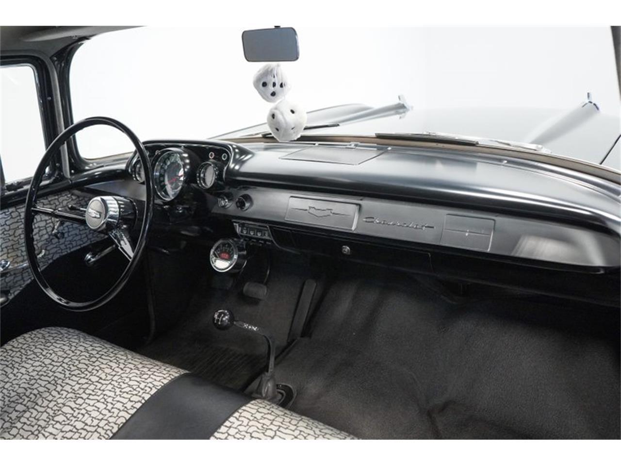 1957 Chevrolet 150 (CC-1357582) for sale in Mesa, Arizona