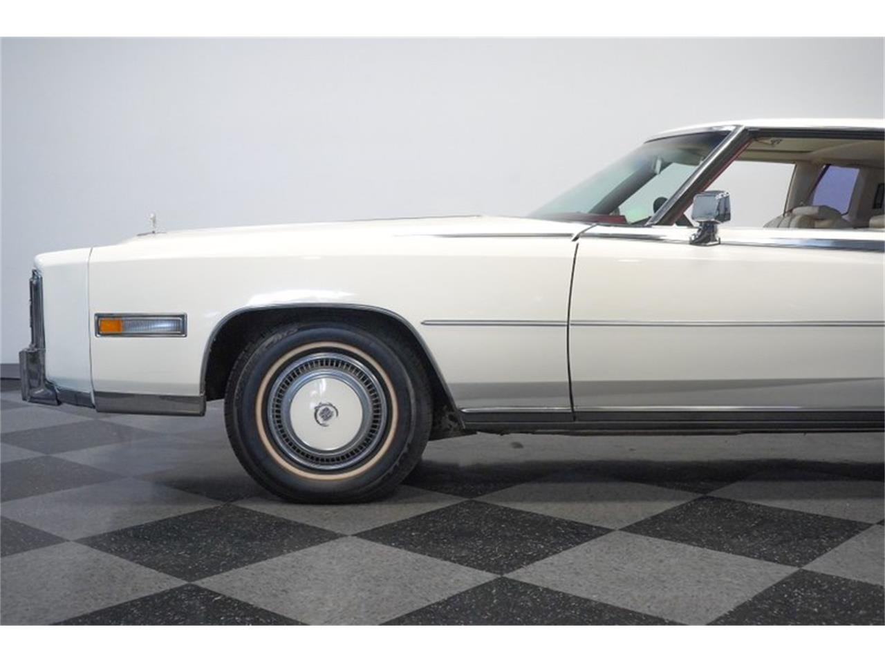 1978 Cadillac Eldorado (CC-1357585) for sale in Mesa, Arizona