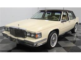 1986 Cadillac DeVille (CC-1357586) for sale in Lithia Springs, Georgia