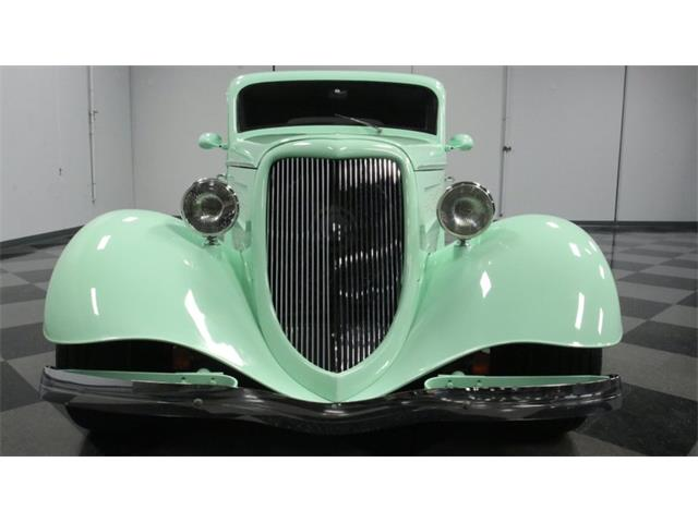 1934 Ford 3-Window Coupe (CC-1357587) for sale in Lithia Springs, Georgia