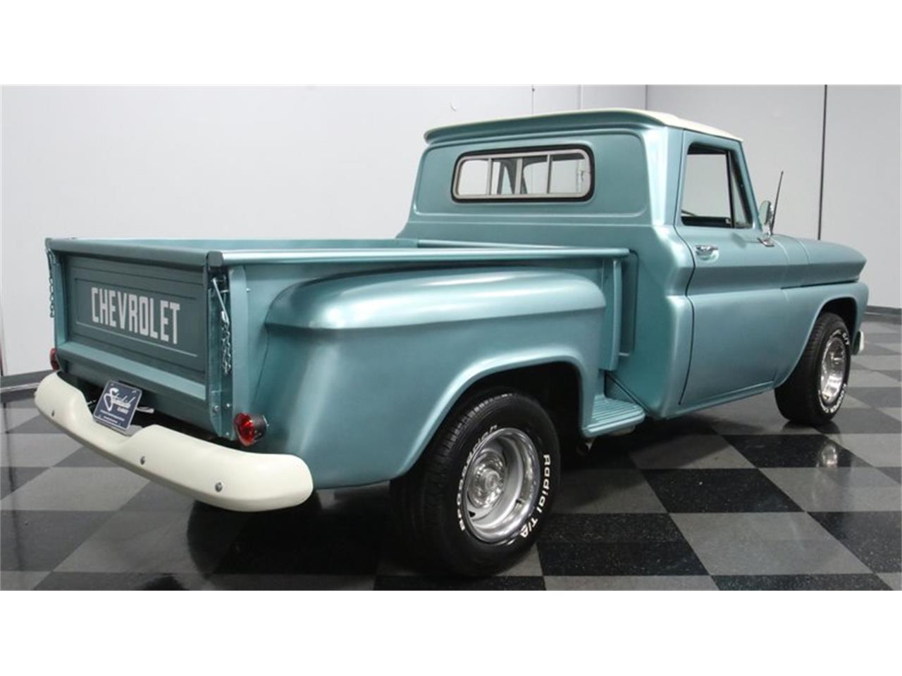 1964 Chevrolet C10 (CC-1357590) for sale in Lithia Springs, Georgia