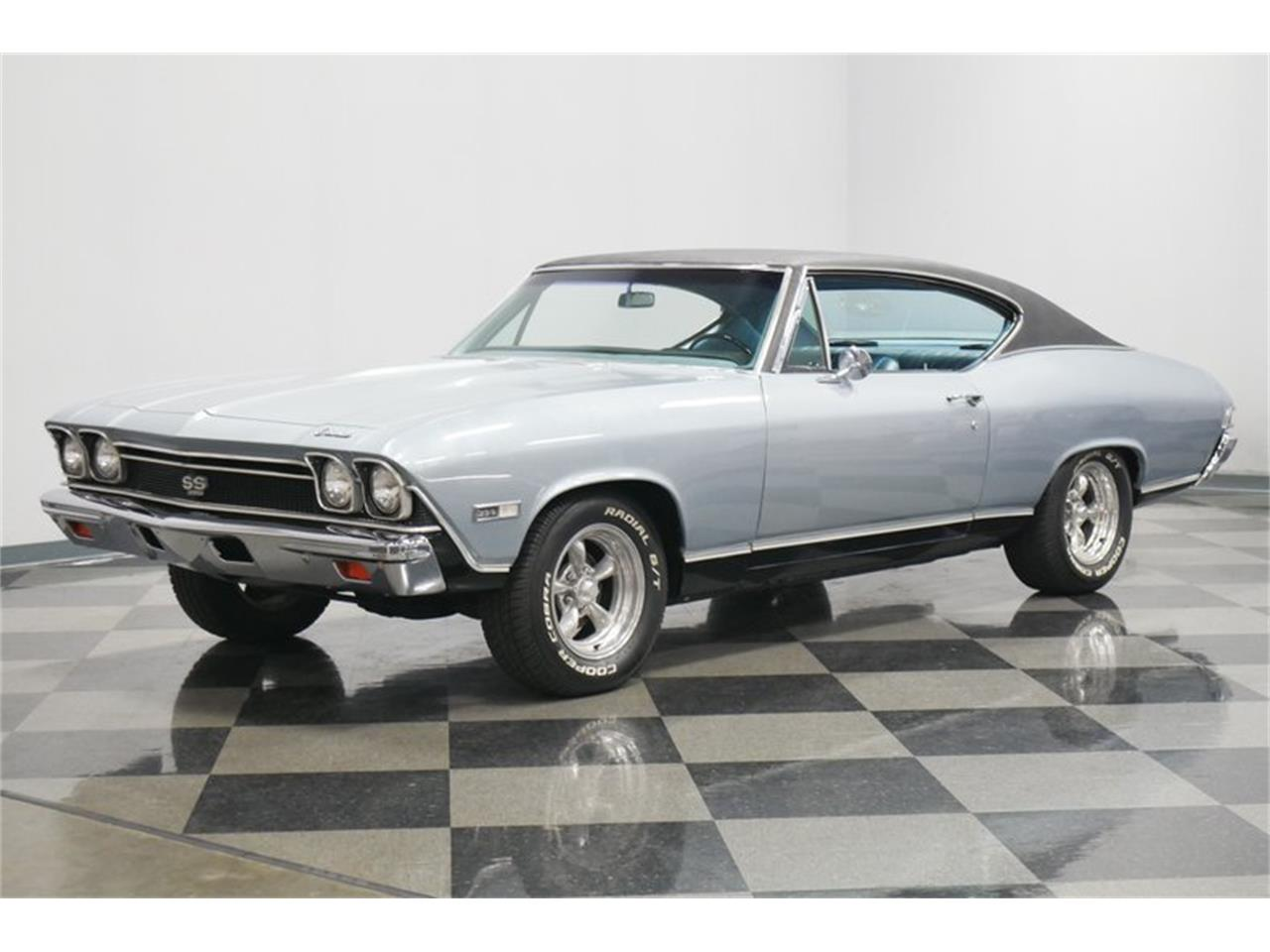 1968 Chevrolet Chevelle (CC-1357595) for sale in Lavergne, Tennessee