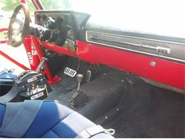 1973 Chevrolet Blazer (CC-1357597) for sale in Cadillac, Michigan
