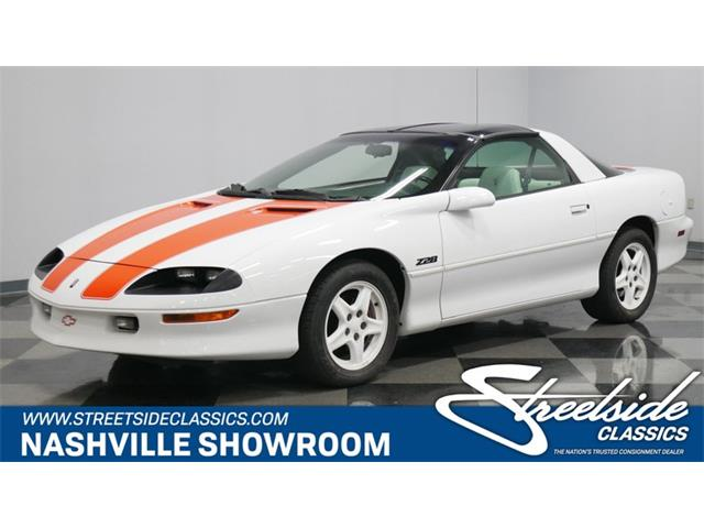 1997 Chevrolet Camaro (CC-1357600) for sale in Lavergne, Tennessee
