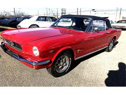 1966 Ford Mustang (CC-1357602) for sale in Stratford, New Jersey