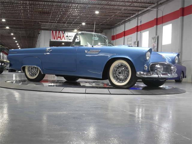 1955 Ford Thunderbird (CC-1357603) for sale in Pittsburgh, Pennsylvania