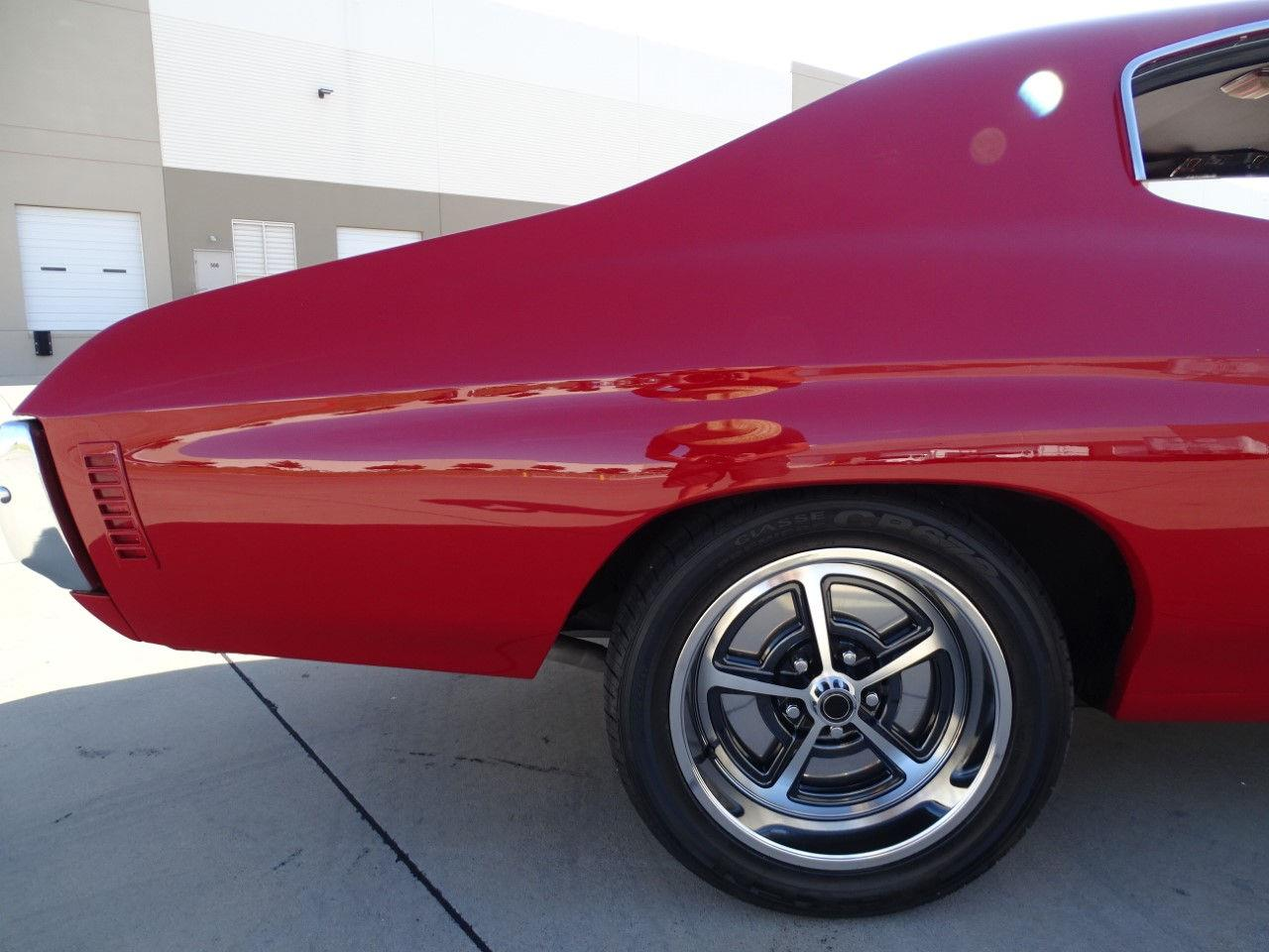 1970 Chevrolet Chevelle (CC-1357608) for sale in O'Fallon, Illinois