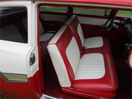 1957 Ford Custom (CC-1357624) for sale in Cadillac, Michigan