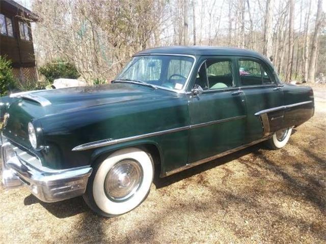 1952 Mercury Monterey (CC-1357633) for sale in Cadillac, Michigan