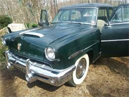 1952 Mercury Monterey (CC-1357633) for sale in Cadillac, Michigan