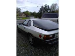 1982 Porsche 924 (CC-1357643) for sale in Cadillac, Michigan