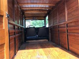 1930 Chevrolet Panel Truck (CC-1357645) for sale in Cadillac, Michigan