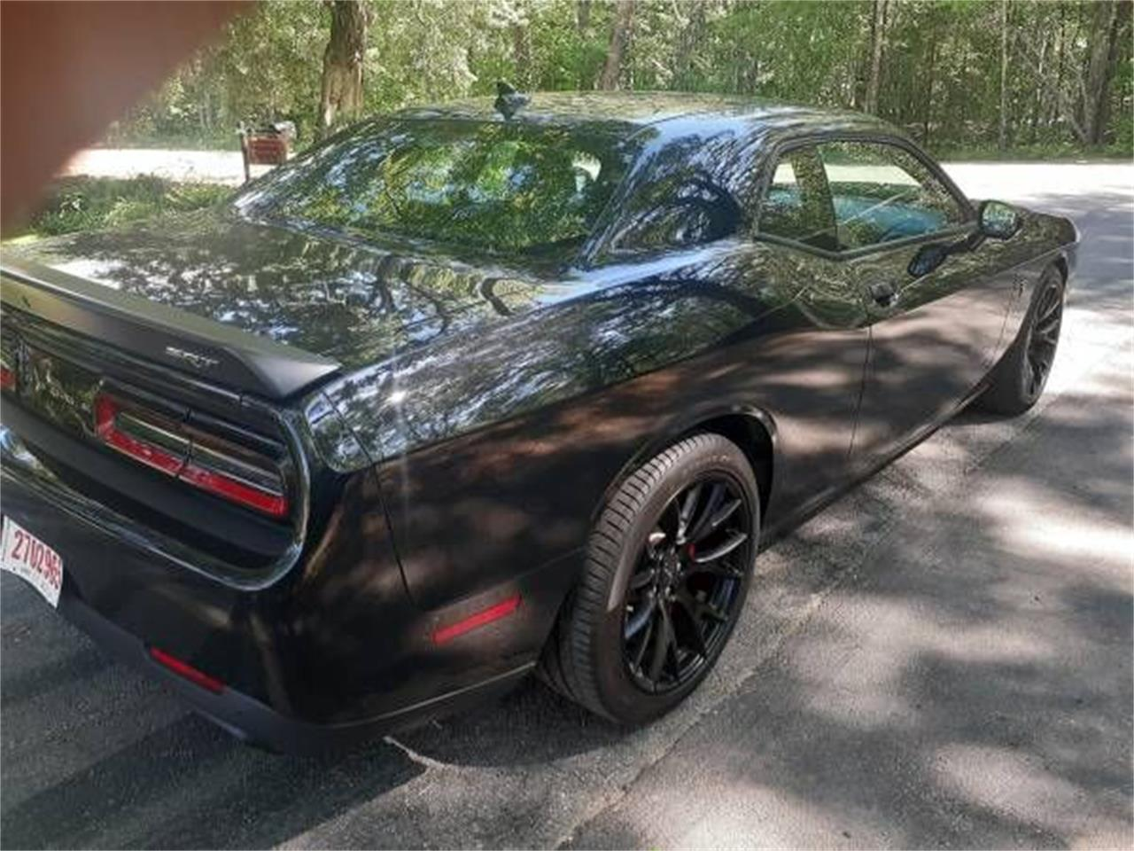 2015 Dodge Challenger (CC-1357649) for sale in Cadillac, Michigan