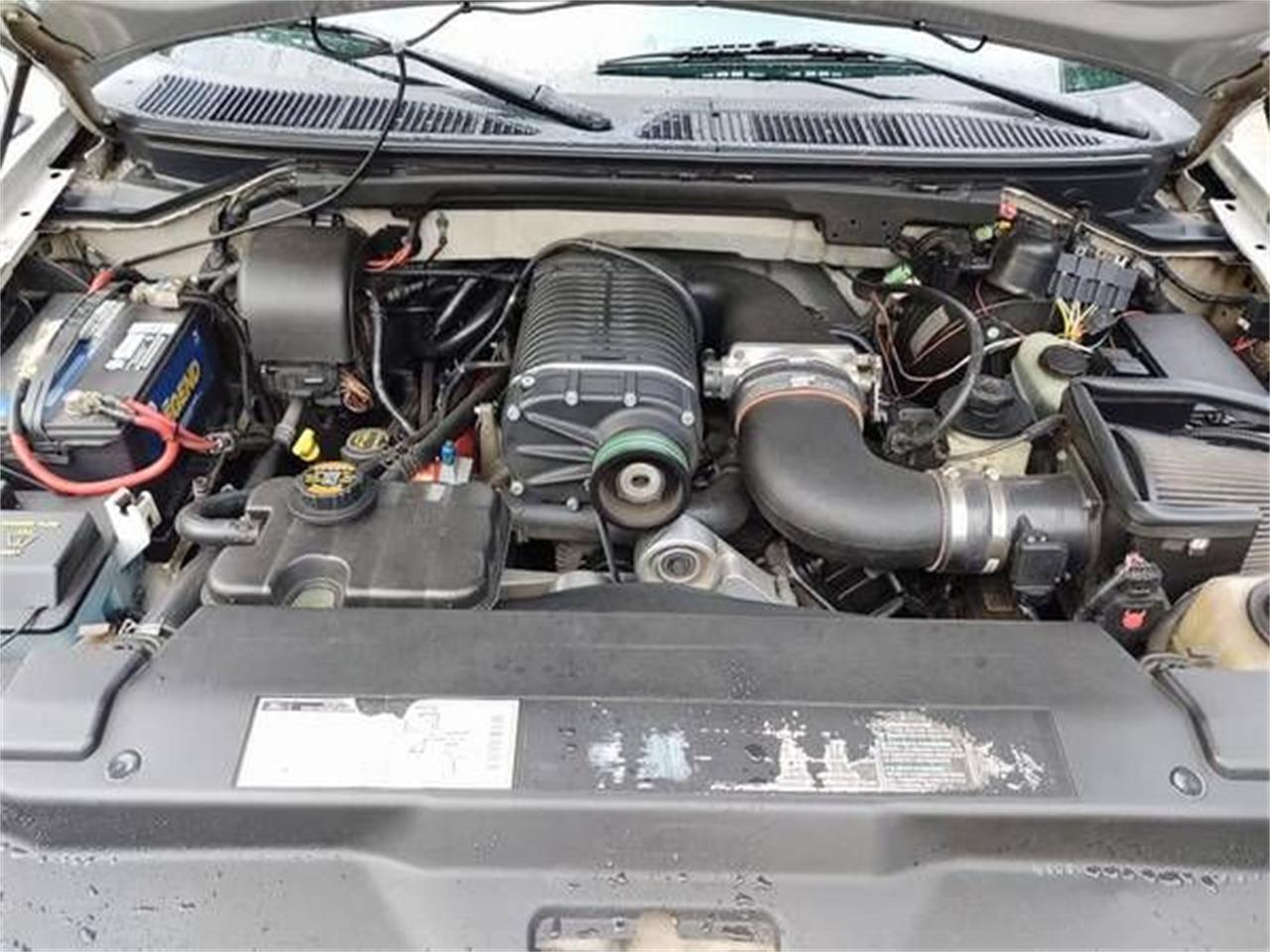 2001 Ford F150 (CC-1357651) for sale in Cadillac, Michigan