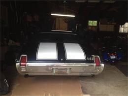 1969 Oldsmobile 442 (CC-1357654) for sale in Cadillac, Michigan