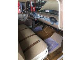 1955 Chevrolet Bel Air (CC-1357656) for sale in Cadillac, Michigan