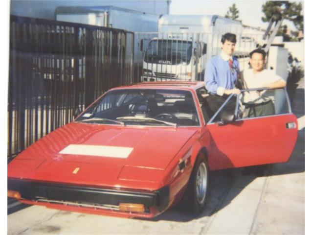 1978 Ferrari 308 (CC-1357664) for sale in Beverly Hills, California