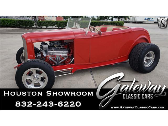 1932 Ford Roadster (CC-1357666) for sale in O'Fallon, Illinois