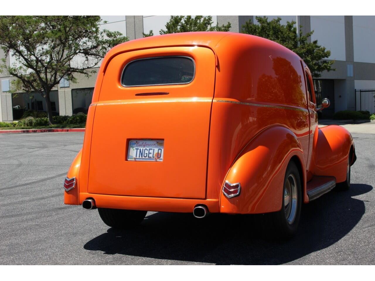 1940 Ford Deluxe (CC-1357677) for sale in La Verne, California