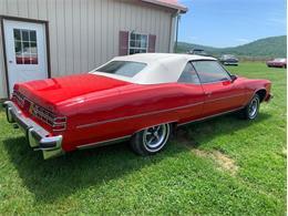 1975 Pontiac Grand Ville (CC-1357680) for sale in Greensboro, North Carolina