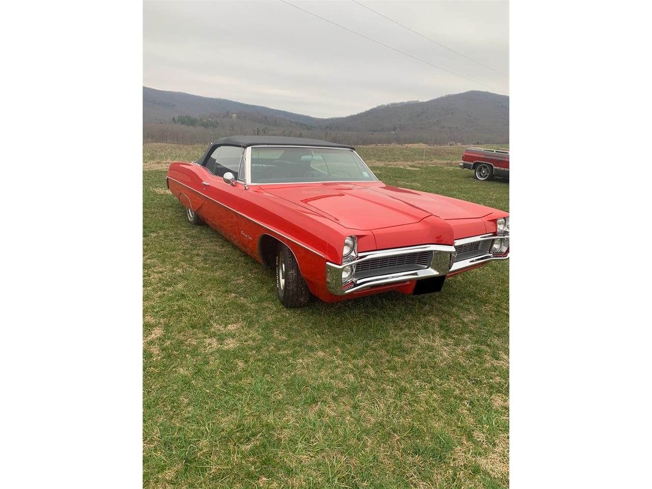 1967 Pontiac Catalina (CC-1357687) for sale in Greensboro, North Carolina