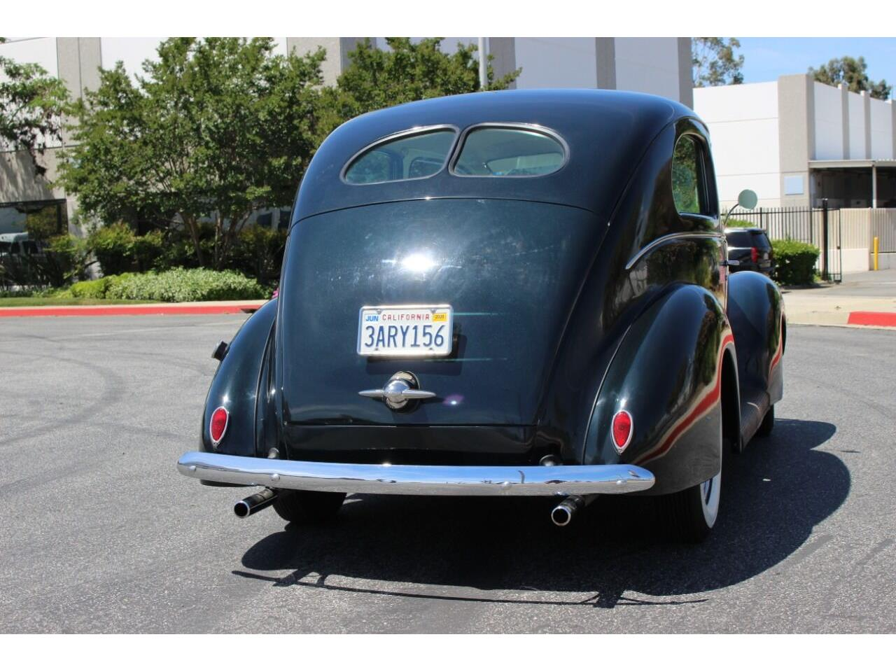 1938 Ford Tudor (CC-1357689) for sale in La Verne, California