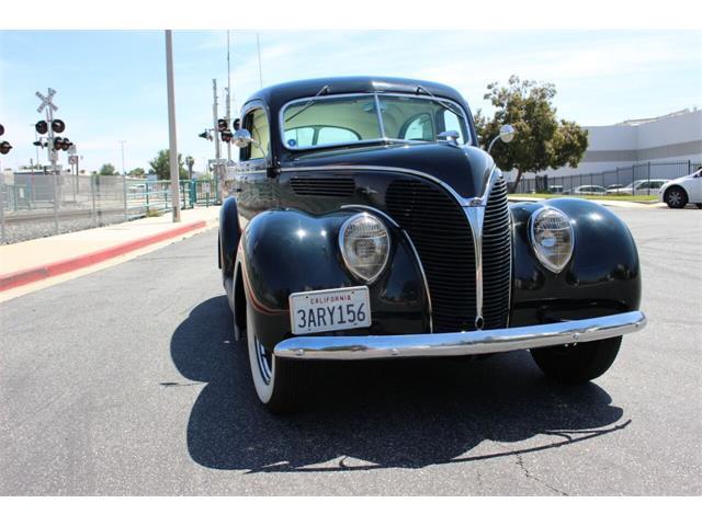 1938 Ford Tudor (CC-1357689) for sale in La Verne, California