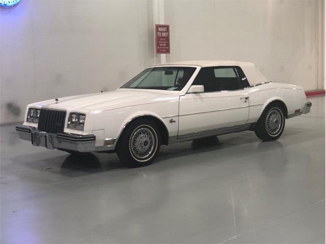1983 Buick Riviera (CC-1357703) for sale in Greensboro, North Carolina