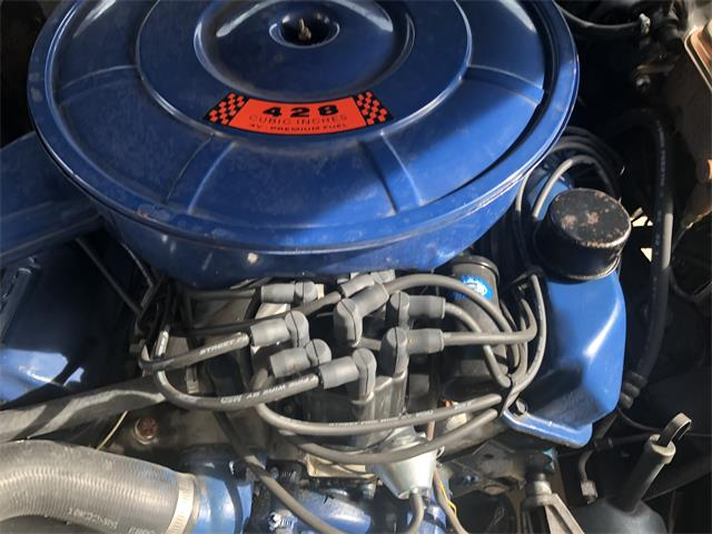1967 Ford Galaxie (CC-1350771) for sale in Dripping Springs, Texas