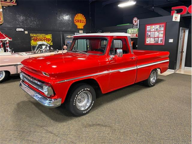 1966 GMC Pickup (CC-1357712) for sale in Greensboro, North Carolina