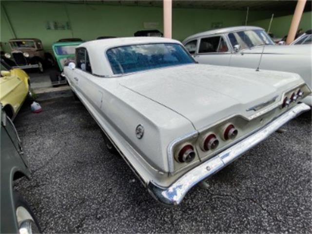 1963 Chevrolet Impala (CC-1357715) for sale in Miami, Florida