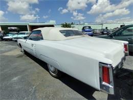 1972 Cadillac Eldorado (CC-1357716) for sale in Miami, Florida