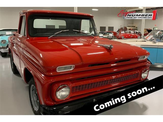 1964 Chevrolet Custom (CC-1357719) for sale in Rogers, Minnesota