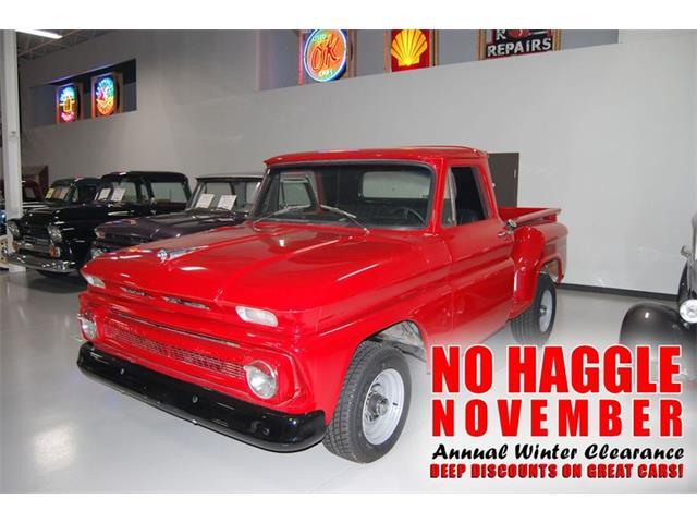 1964 Chevrolet Custom (CC-1357719) for sale in Rogers, Minnesota