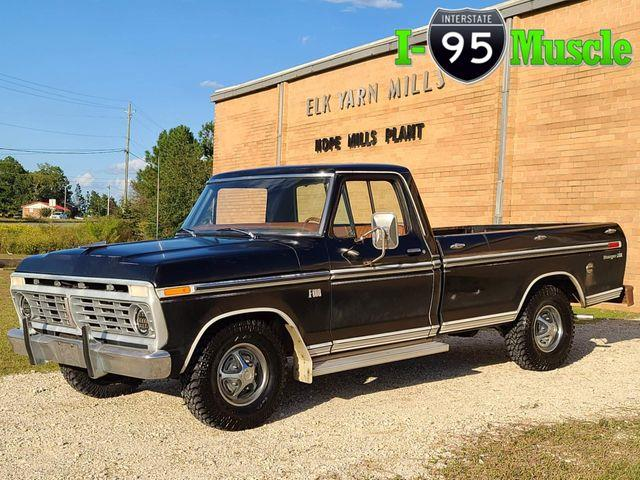 1975 Ford F100 (CC-1357726) for sale in Hope Mills, North Carolina