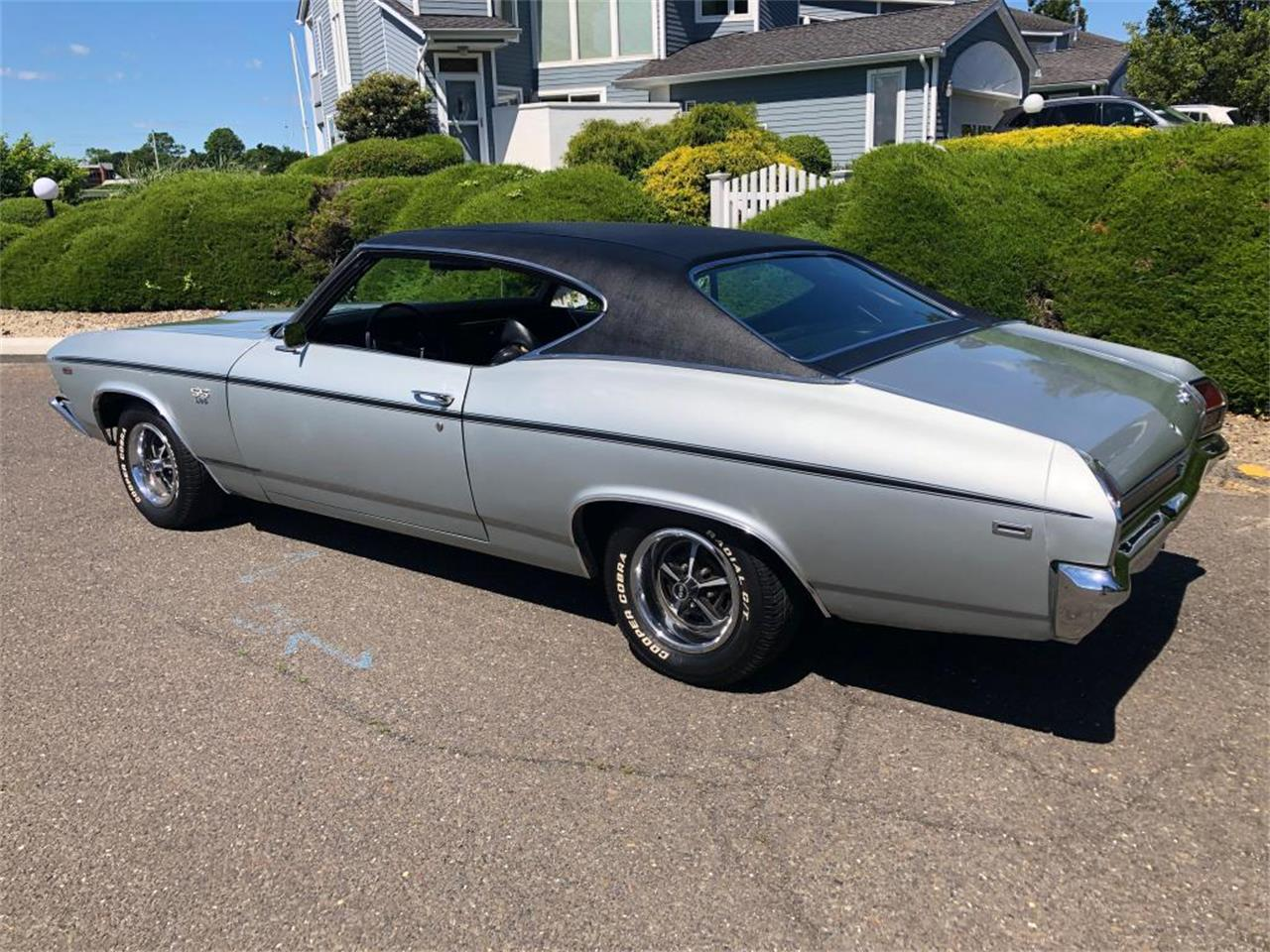1969 Chevrolet Chevelle (CC-1357732) for sale in Milford City, Connecticut