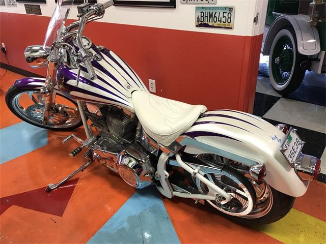 1997 Titan Motorcycle (CC-1357738) for sale in Henderson, Nevada