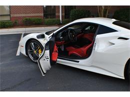 2016 Ferrari 488 GTB (CC-1357740) for sale in Charlotte, North Carolina